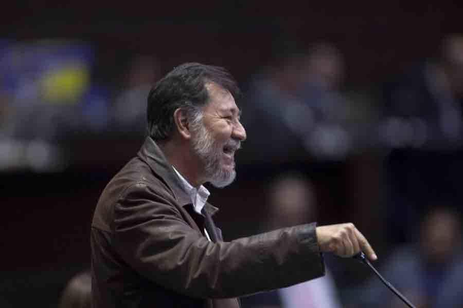 Fernández Noroña