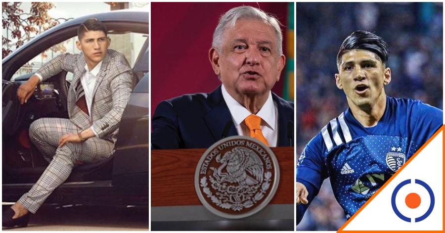 #Viral: Pulido responde a AMLO por criticar altos salarios de deportistas