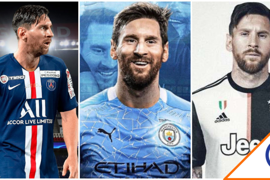 #Viral: 7 equipos que pueden fichar a Messi para el siguiente torneo