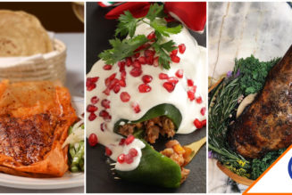 #Viral: 7 mejores restaurantes de comida mexicana… apoyemos a la industria