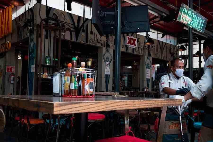bares cantinas y antros