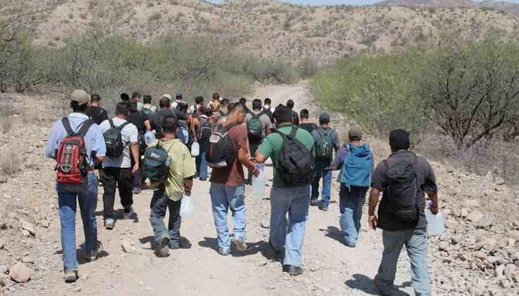 El pundonor de los emigrantes mexicanos