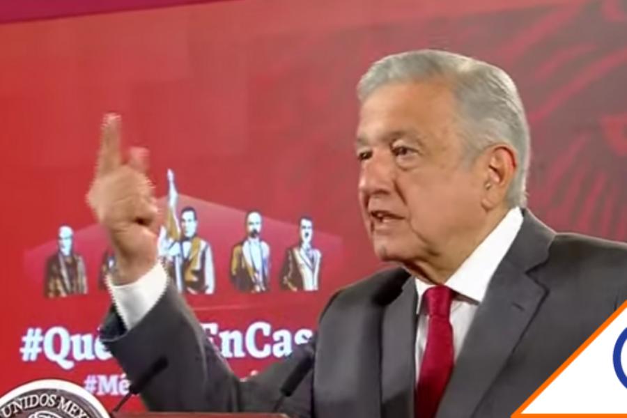 """#Gobierno: """"Soy el segundo mejor Presidente del mundo"""""""