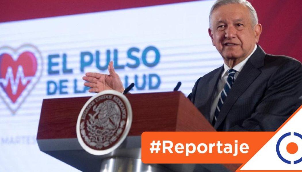 #Reportaje: Con decreto, modifican Secretaría de Salud