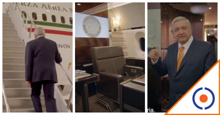 """#Increíble: Gastaron 121 millones de pesos en la """"rifa"""" del avión presidencial"""