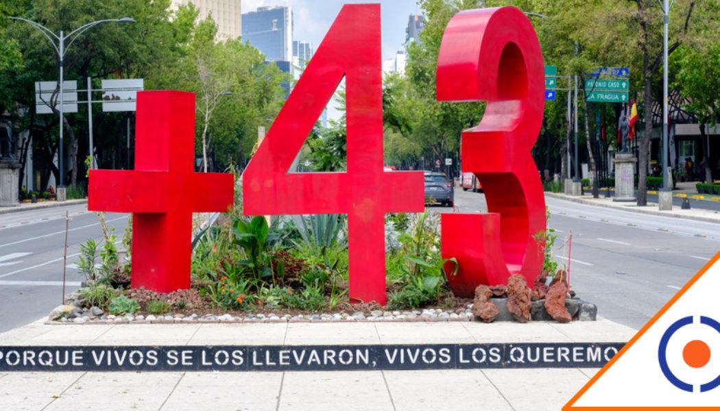 #Ayotzinapa: Detienen a un presunto responsable de desaparición de los 43