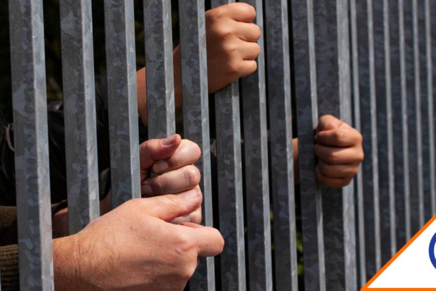 #Covid19: Sobrepoblación en cárceles, ha disparado muertes por coronavirus