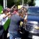 """Ahora el presidente prefiere viajar en camionetas """"machuchonas"""" y hace a un lado el Jetta"""