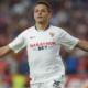 #Viral: 'Chicharito' Hernández, campeón de la Europa League