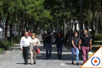 #Covid19: Defunciones superan las 57 mil en México
