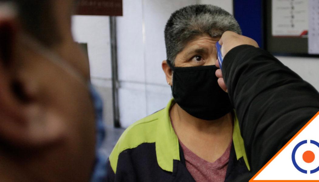 #Covid19: Matemático de la UNAM, alerta de rebrote a nivel nacional