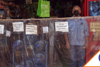 #Covid19: Se reportan 5 mil 506 casos en México