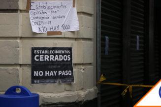 #Covid19: Defunciones superan los 68 mil casos