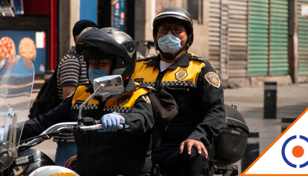#Covid19: A pesar del aumento de casos, CDMX se mantiene en semáforo naranja