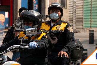 #Covid19: México se acerca a los 600 mil contagios