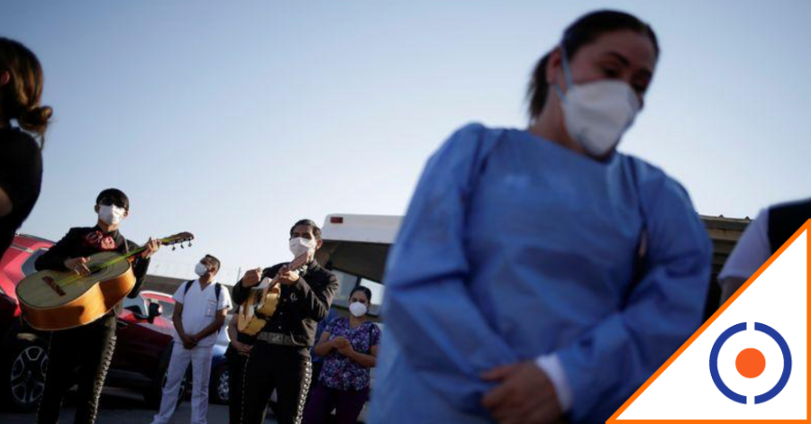 #Covid19: México diagnostica mal y tarde: OMS