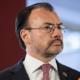 """#Corrupción: """"Son temerarias las acusaciones"""", Videgaray respondió a Lozoya"""