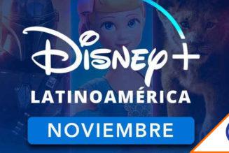 #Viral: Disney Plus ya tiene fecha de lanzamiento en México
