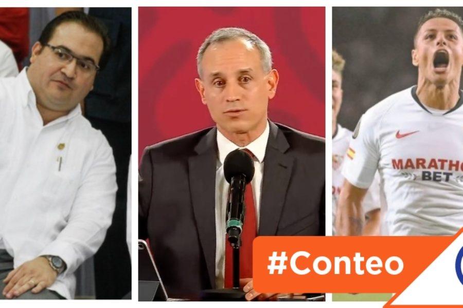 #ElResumenDelDía: Las 5 noticias relevantes de este sábado
