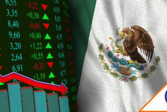 #Economía: México tardará 3 años en recuperarse: Moody´s