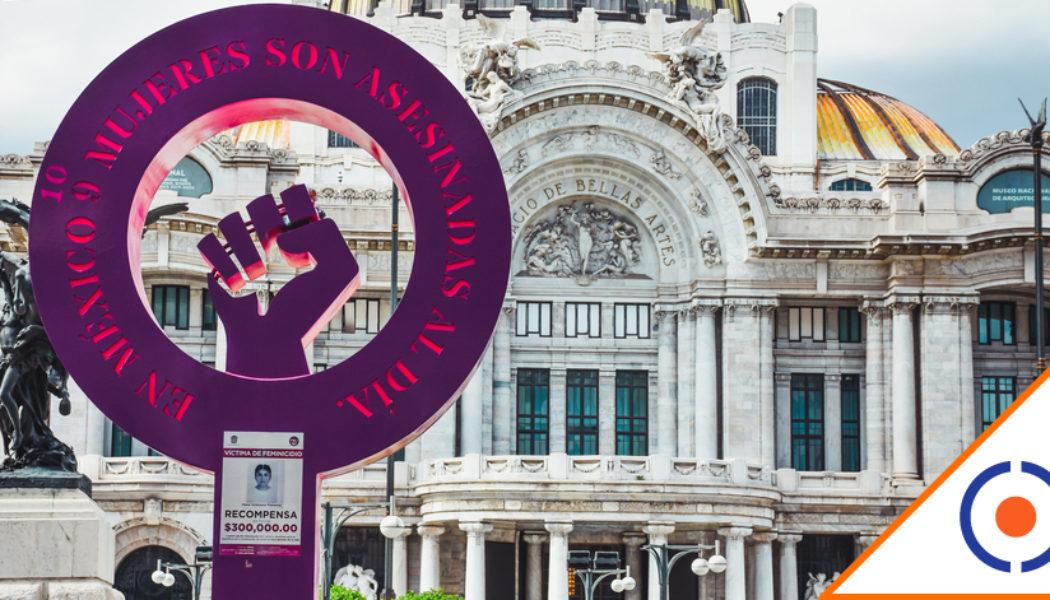 #Inseguridad: Violencia contra las mujeres no ha bajado