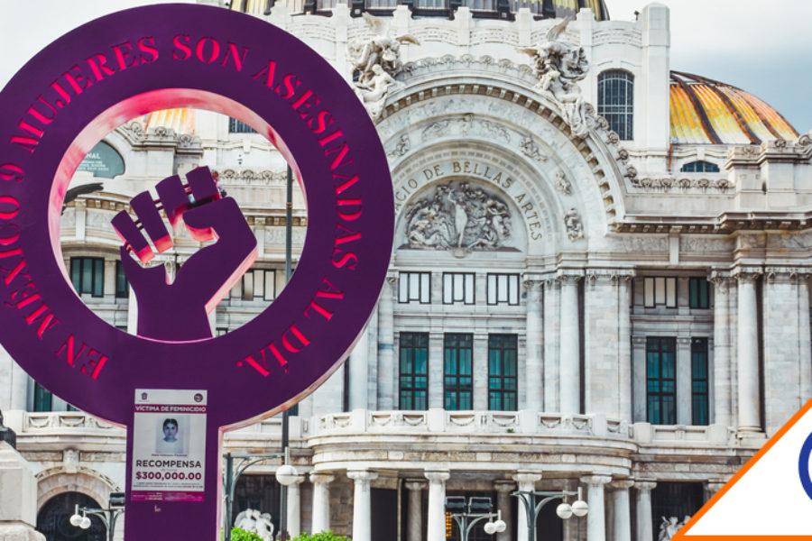 #Impunidad: Sólo 5 de cada 10 feminicidios se resuelven, el resto en el limbo