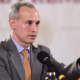 #Gobierno: Pese a errores de pandemia, López-Gatell dirigirá la Cofepris