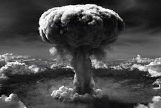 Se cumplen 75 años de la bomba de Hiroshima