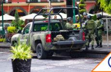 #Seguridad: Durante agosto mataron a 98 personas cada día