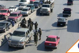 #Seguridad: 2019, el segundo año con mayor violencia en la historia: INEGI