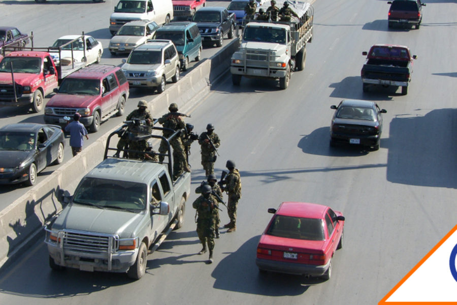 #Inseguridad: 98.52 asesinatos al día durante julio