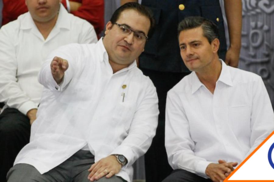 #Corrupción: Javier Duarte espeta, cuál Ferrari