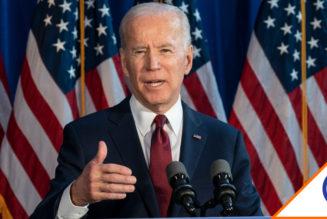 #Política: Joe Biden ya es candidato demócrata por la presidencia de EUA