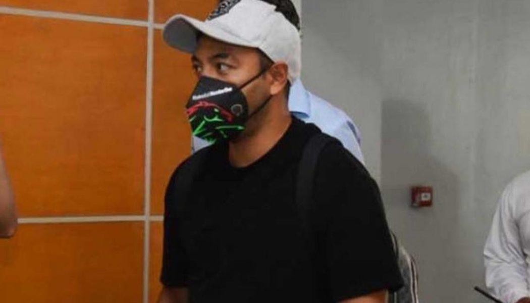 Marco Fabián: De jugar en la Bundesliga a estrella de FC Juárez