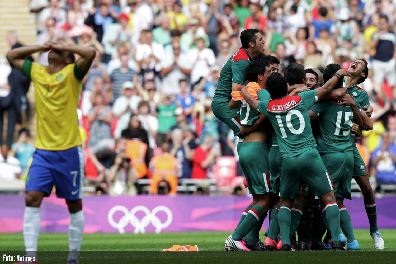 Un día como hoy México ganó la medalla de oro