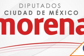 #CDMX: Va Morena contra el derecho a informar