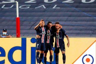 #Viral: El PSG llega a su primera final de Champions… histórico