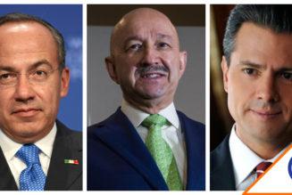 #Corrupción: No se necesita consulta para juzgar a expresidentes
