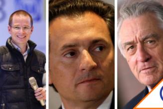#ElResumenDelDía: Las cinco noticias más importantes de este movido lunes