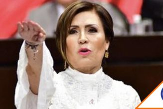 #Corrupción: FGR pide pena de 21 años contra Rosario Robles
