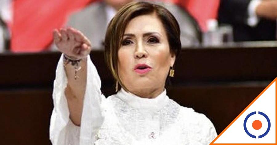 #Corrupción: Rosario Robles podría salir de la cárcel