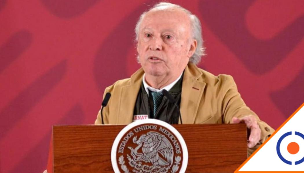 #Gobierno: Andrés Manuel siempre sí removió a titular de Semarnat por criticarlo