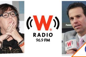 #Viral: Tomaron control de las instalaciones de W Radio