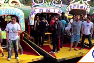 #CDMX: Ante catástrofe de muertos por Covid19, abren servicios turísticos