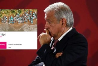 Le tiran a Sectur otra vez y a Visit México