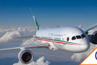 #AviónPresidencial: No se venden boletos y los regalan a hospitales
