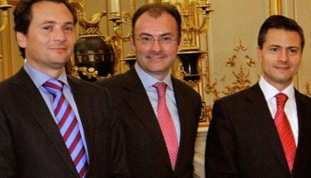 Fiscalía investiga a EPN y Videgaray por recibir sobornos de Odebrecht
