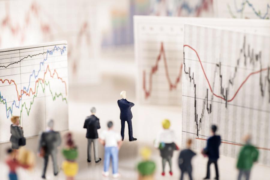 Una lección de disciplina de los grandes inversores