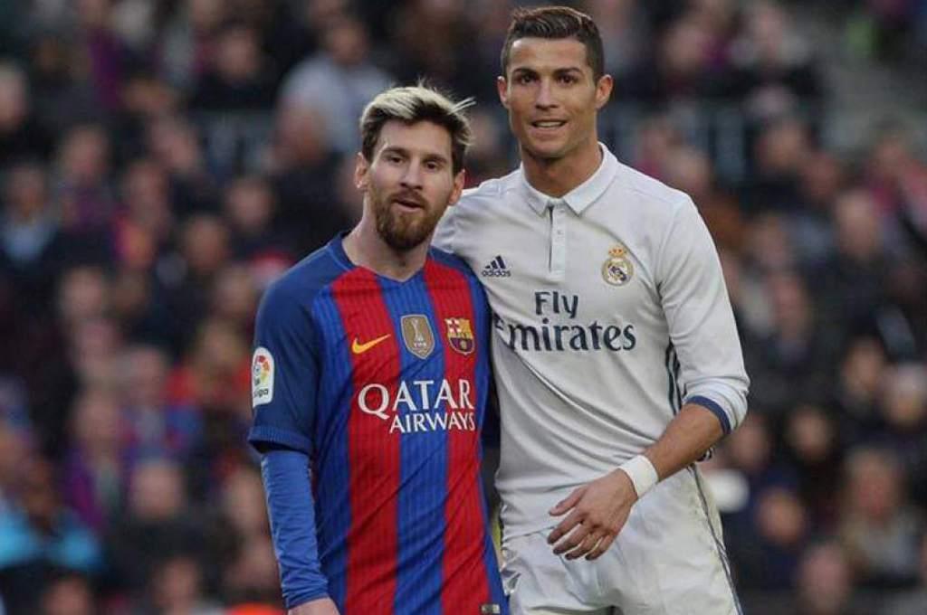 ¿Cristiano y Messi juntos? Podría darse en las siguientes semanas