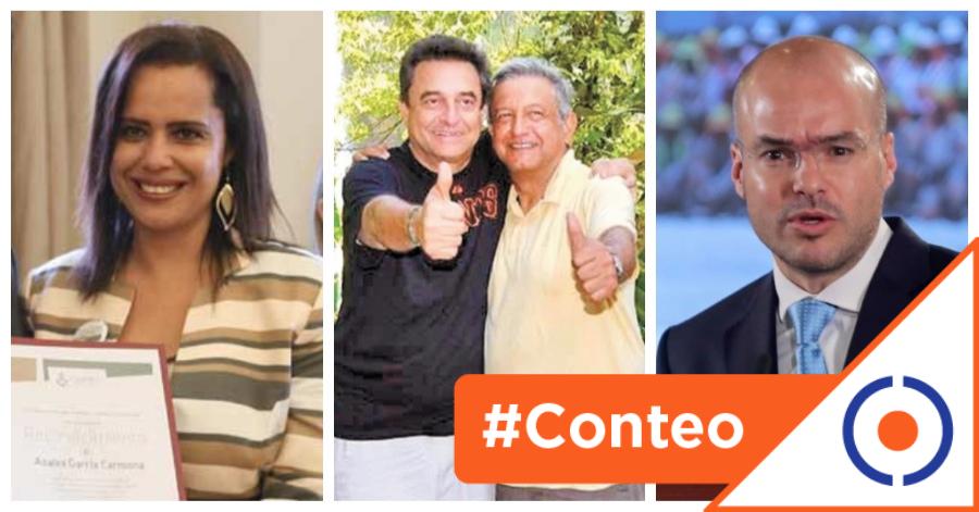 #Viral: 5 actos de corrupción e influyentismo de familiares y amigos de Andrés Manuel